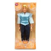 Кукла Капитан Джон Смит из мультфильма Покахонтас. Disney Store, США.
