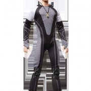 Коллекционная кукла Барби Голодные Игры : И вспыхнет Пламя. Пит. Mattel, США.