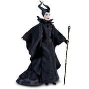 Коллекционная кукла Малефисента - Disney Film Collection Doll Maleficent. Disney Store, США.
