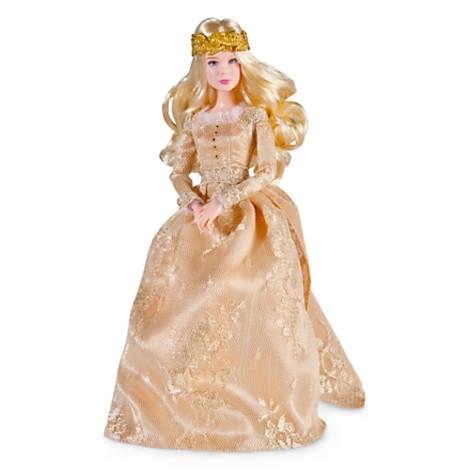 Коллекционная кукла Аврора из фильма Малефисента- Disney Film Collection Doll - Maleficent. Disney Store, США.