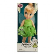 Кукла малышка Фея Динь Динь Tinker Bell Doll - Disney Animators' Collection. Disney Store, США.