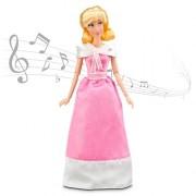 Кукла поющая Золушка и набор костюмов - Cinderella Singing Doll and Costume Set. Disney Store, США.
