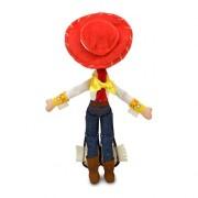 Кукла Джесси История игрушек, мягкая кукла 30см. Disney Store, США.