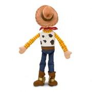 Кукла Вуди История игрушек, мягкая кукла 30см. Disney Store, США.