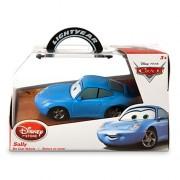 Машинка Салли из мультфильма Тачки. Disney Store, США.