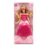 Кукла Принцесса Аврора из мультфильма Спящая красавица Дисней. Disney Store, США.