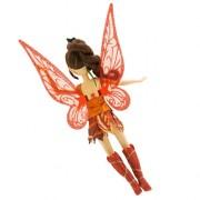 Кукла Фея Фауна Дисней из мультфильма Легенда о чудовище. Disney Store, США.