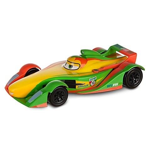 Машинка Рип Обгонецки Тачки из мультфильма Тачки 2 Дисней, Disney Store