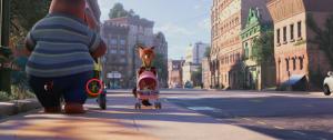 кукла в коляске