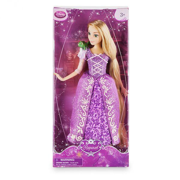 купить Куклу Принцессу Рапунцель