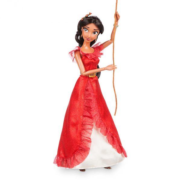 Кукла Елена из Авалора Disney Store