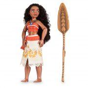 Кукла Моана Disney Store