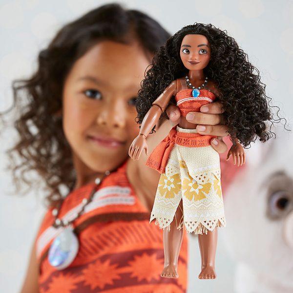 Купить куклу Моану