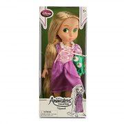Кукла малышка Рапунцель