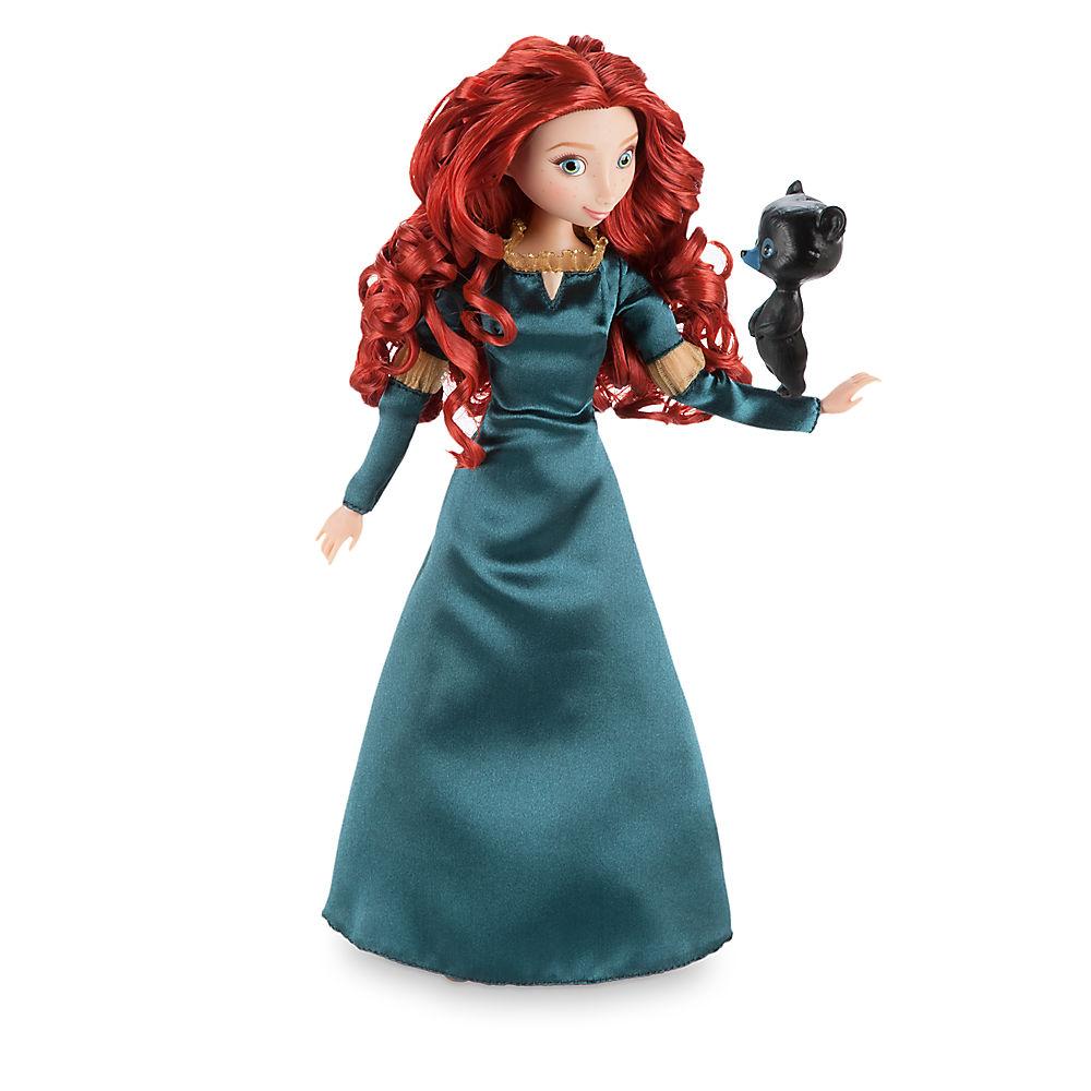 Куклы из мультфильмов фото